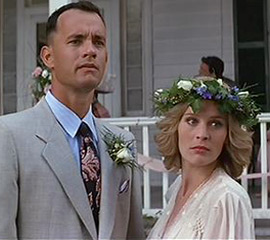 the accomplishment of a person with a borderline iq in forrest gump But there is always an exceptional individual that despite of the below average iq of 75 forrest gump (tom hanks) a boy he met his legless commanding officer before in the alley envying the accomplishment attained by gump.